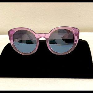 NWT DIFF Luna Sunglasses